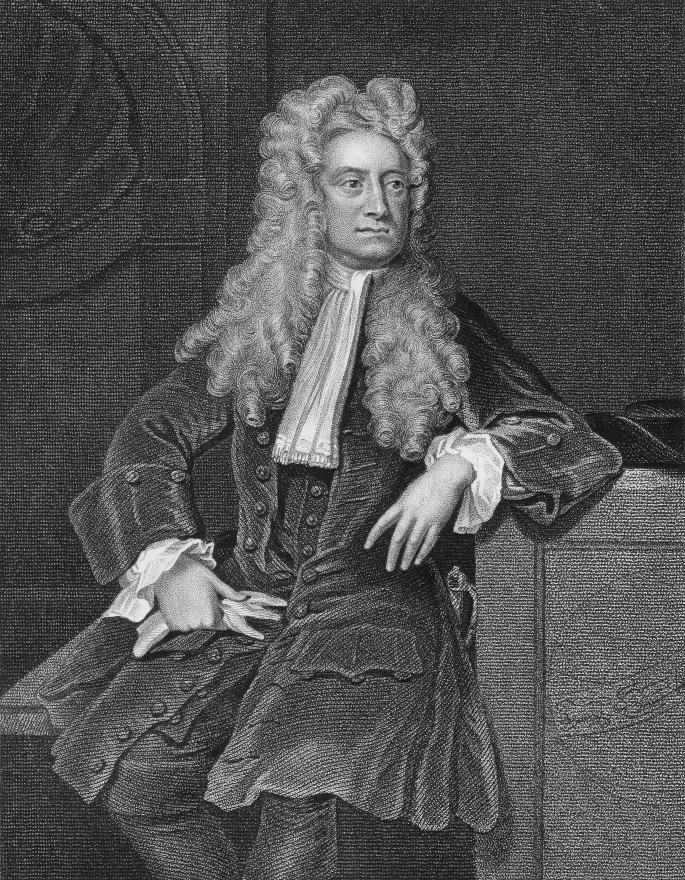 <p>Исак Нютон пък бил определян от учителите си за най-мързеливия ученик.</p>