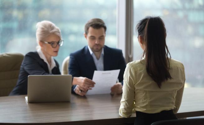 8 въпроса, с които да внимаваме на интервюто за работа