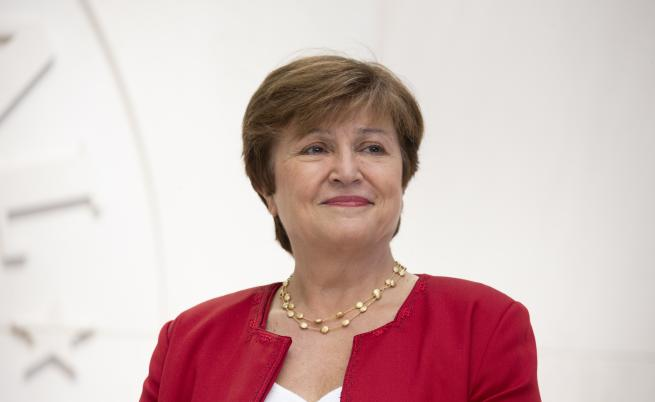 Избраха Кристалина Георгиева за шеф на МВФ, тя: Огромна отговорност