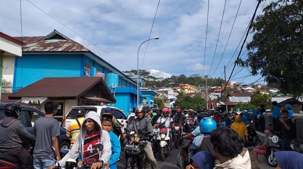 Най-малко 7 загинали след земетресението в Индонезия