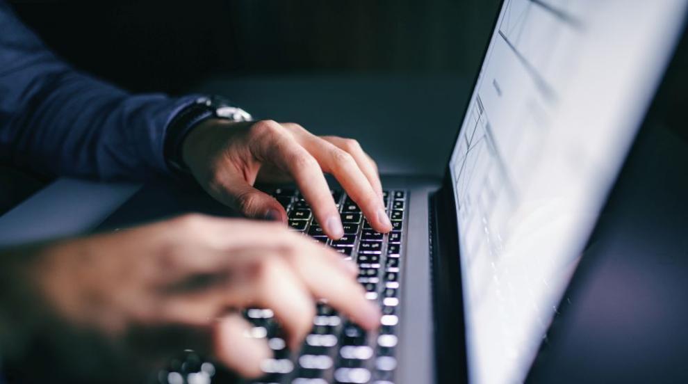 ВМРО: Сайтовете да се регистрират като администратор...