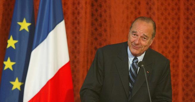 Френски и чужди лидери и политици изразиха съболезнования по повод