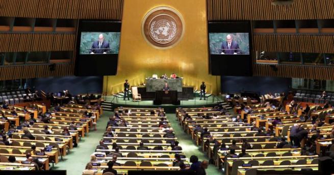 Испания предложи 25-ата Международна конференцията за климата (COP 25) да