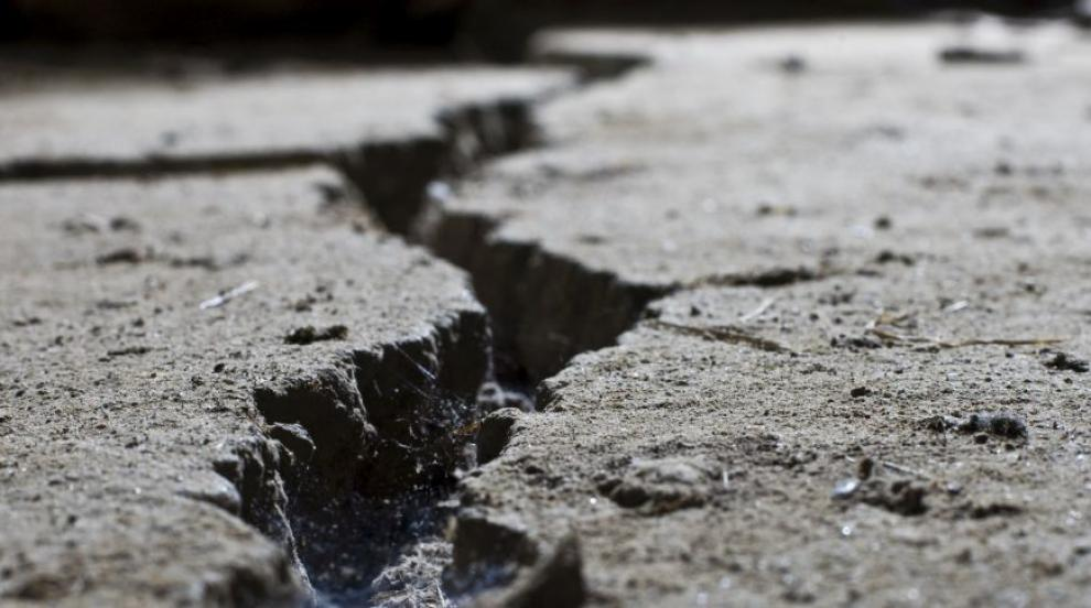 Жертвите на земетресението в Мексико станаха 10 души