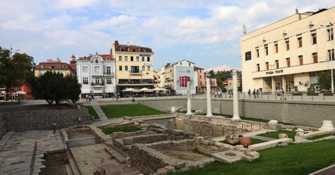 България Общинският съвет в Пловдив гласува повишение на такса смет