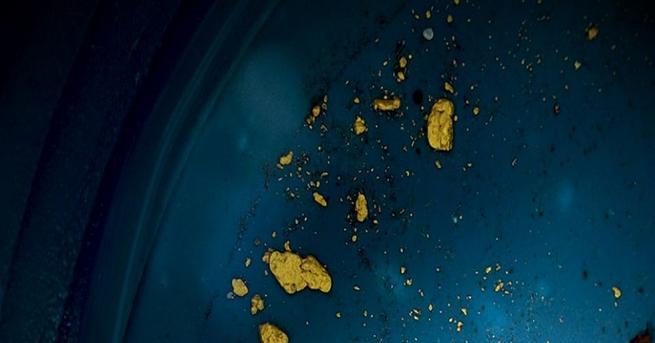 Златото – благородният метал, познат и желан още от дълбока