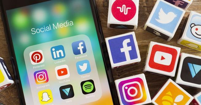 Няколко американски социални мрежи, включително Facebook и Whatsapp, ще бъдат