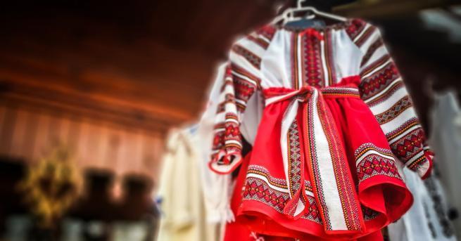 Начало Как да се включа Вдъхновените Как едно румънско палто