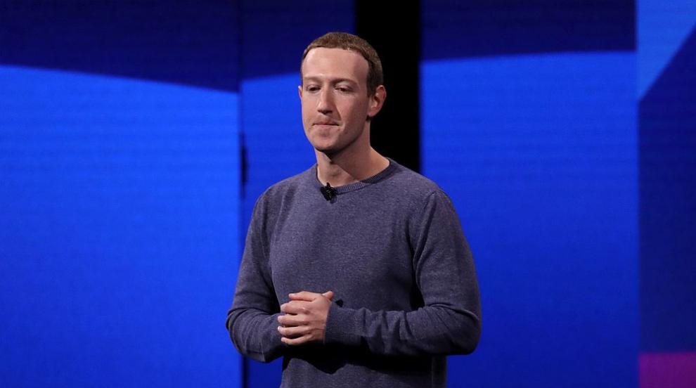 Зукърбърг: Социалните мрежи не трябва да бъдат...