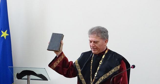 """Югозападният университет Неофит Рилски"""" е най-големият образователен, научен и духовен"""