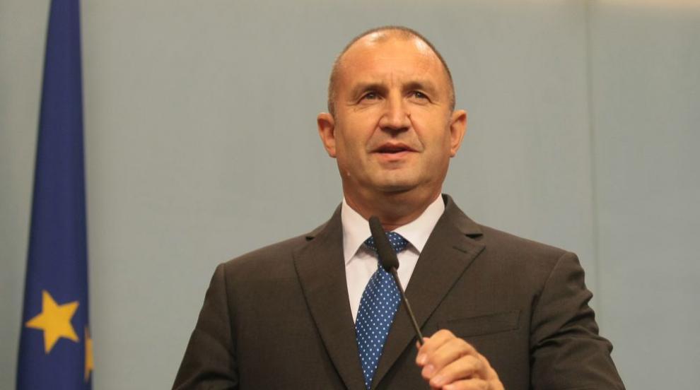 Радев във Виена: Поколения българи изграждат доброто име на общността ни в...