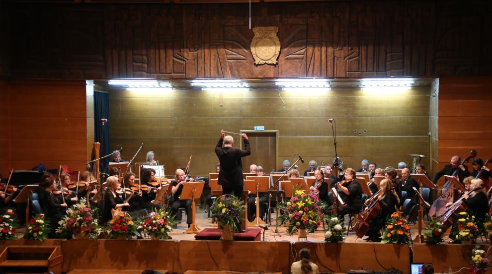Симфониета открива творческия си сезон