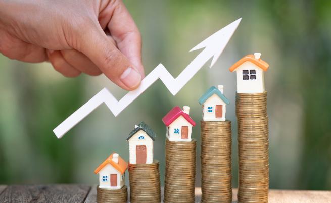 Евростат: Ръст на цените на имоти в България след влизането в ЕС