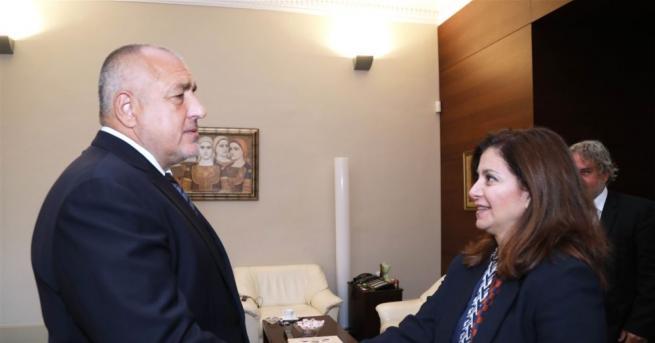 """""""Йордания е изключително важен и желан партньор за България. Ние"""