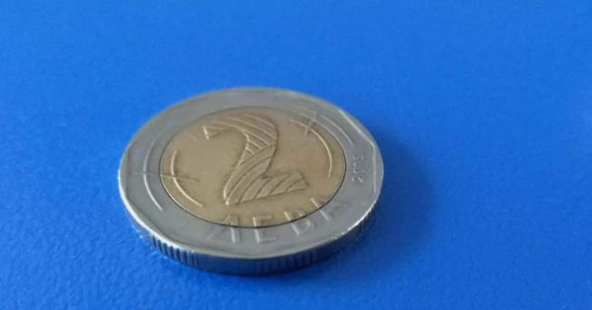 От 6 януари Българската народна банка (БНБ) пуска в обращение