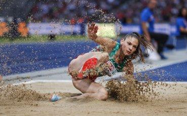 Габриела Петрова с втора титла от Балканиадата