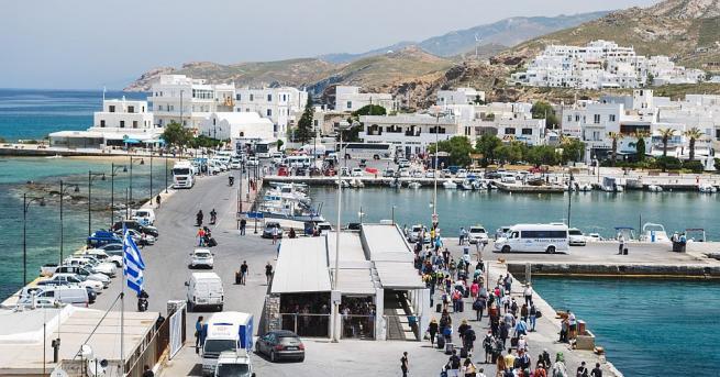 Препоръчва се българите в Гърция да не разчитат на обществения