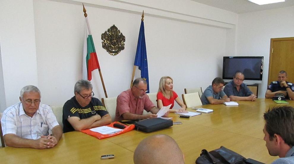 Започват проверки в 20 км зони за спазване на декларациите от обезщетените...