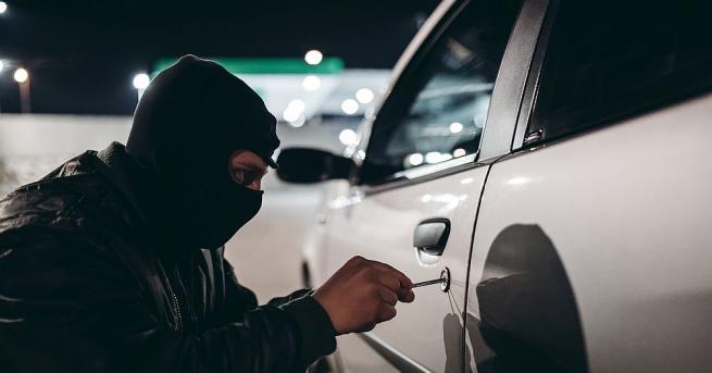 Според официалната статистика на руската полиция откраднатите коли в периода