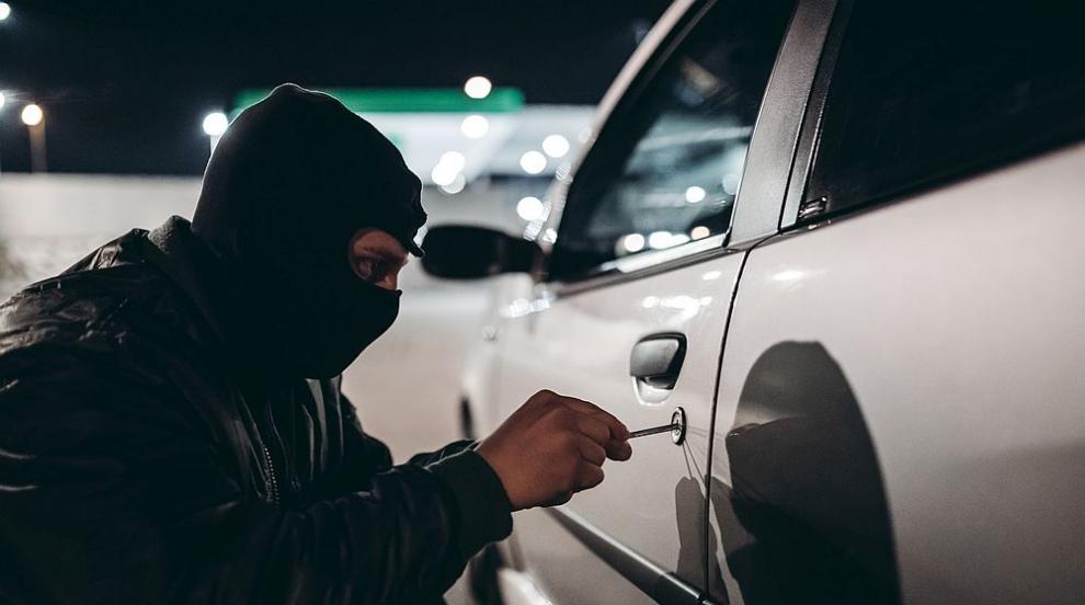 Тези 5 странни неща около колата ви показват, че крадците са я набелязали...