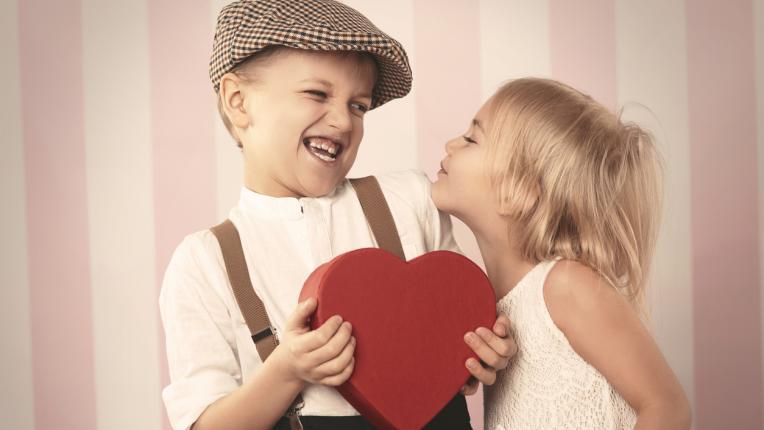 деца любов