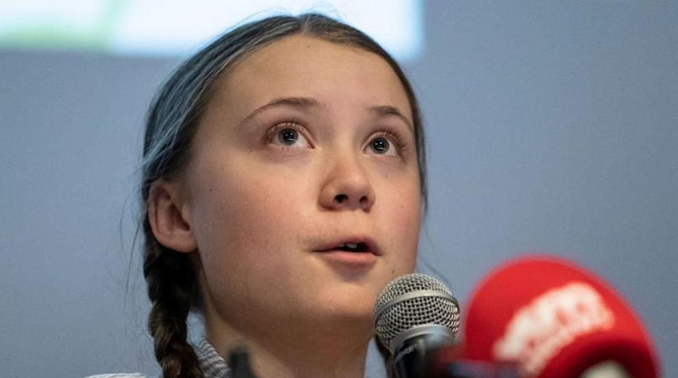 Грета Тунберг: Даваме глас на тези, които имат нужда да бъдат чути