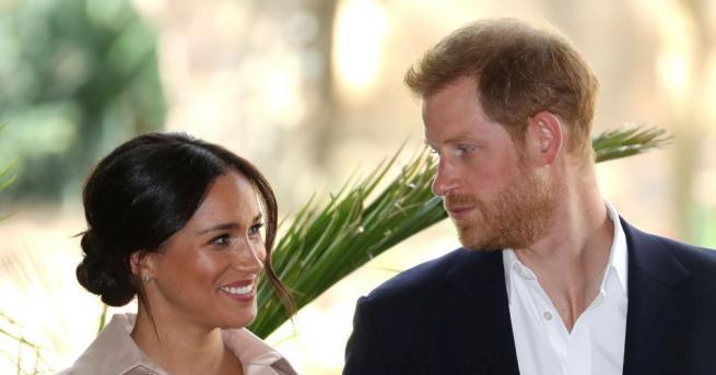 Принц Хари и Меган предизвикаха криза в британското кралско семейство