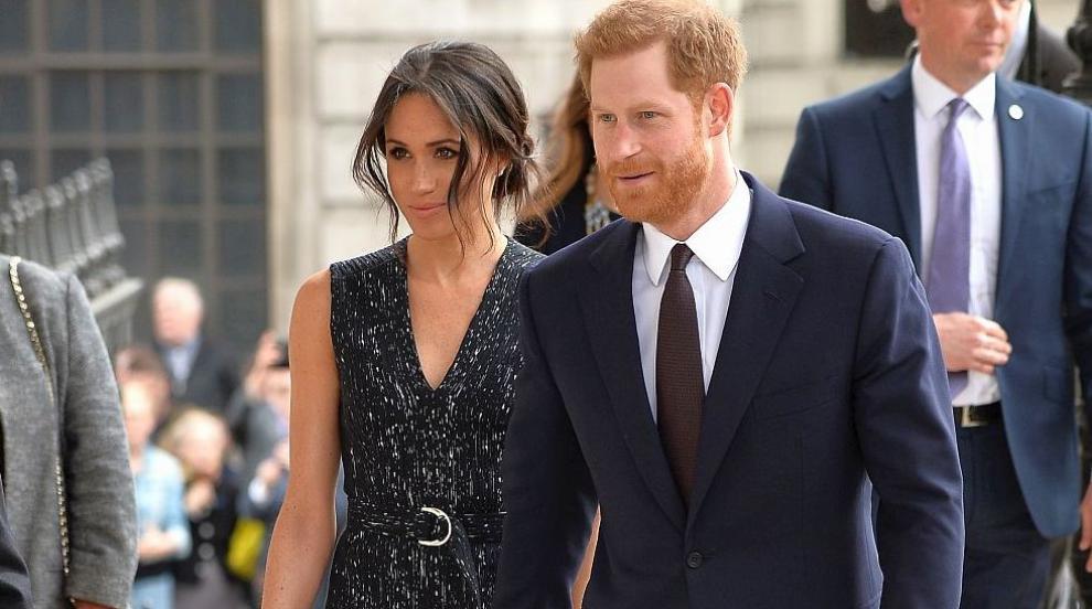 7 пъти, в които Меган и Хари грубо нарушиха кралския етикет (ВИДЕО)