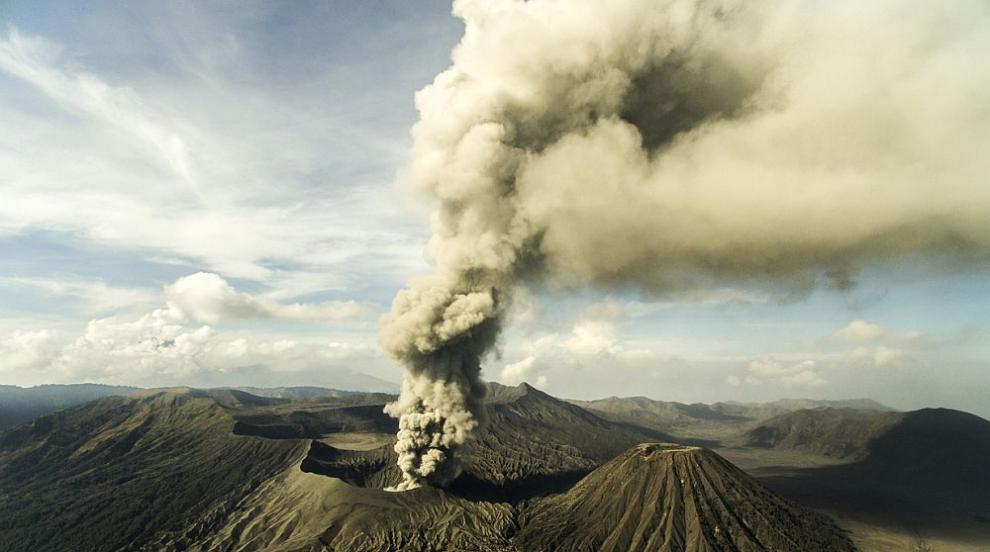 Учени: Хората изхвърлят в атмосферата много повече въглероден диоксид от...