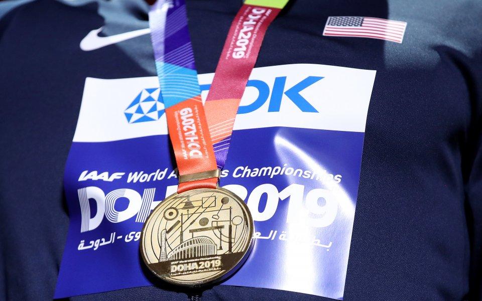 Как спортът се превръща във фарс: Медали дайте на всички!
