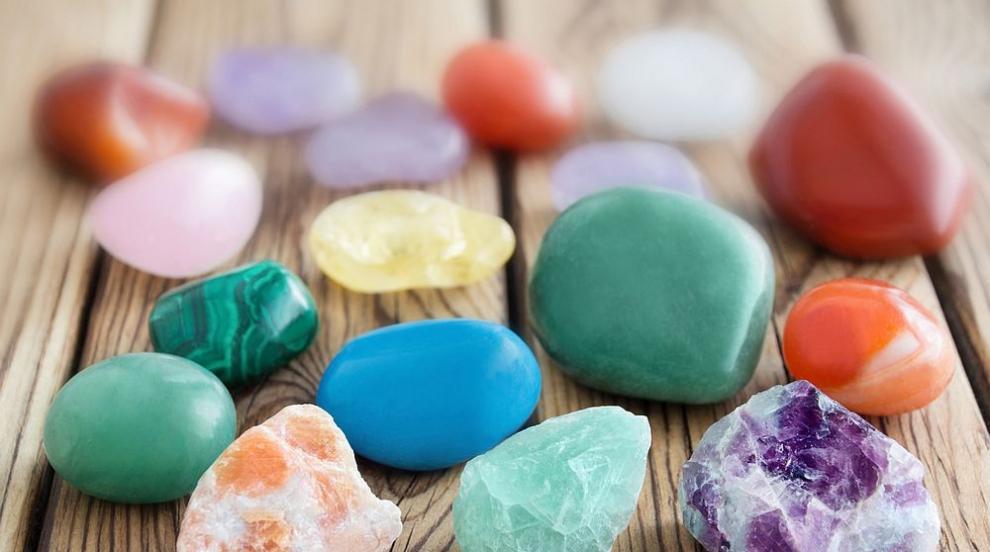 Полускъпоценните камъни крият неподозирани лечебни свойства (ВИДЕО)
