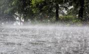Тази седмица - спад на температурите и валежи