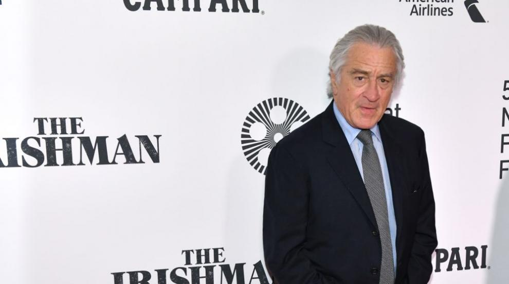 Робърт де Ниро и бивша асистентка се съдят за милиони