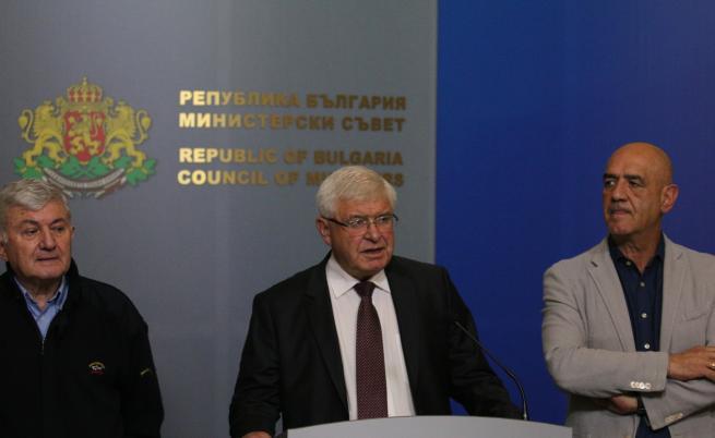 Ананиев: Няма основание да подавам оставка