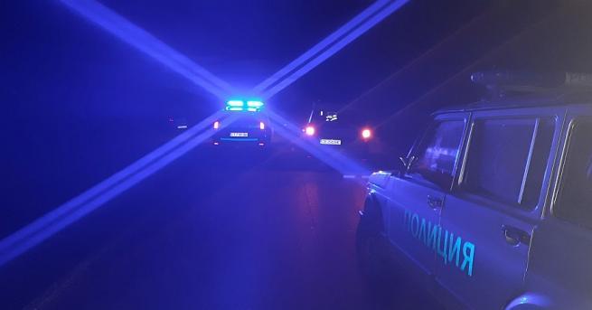 Тежък пътен инцидент затвори Прохода на републиката край село Пчелиново