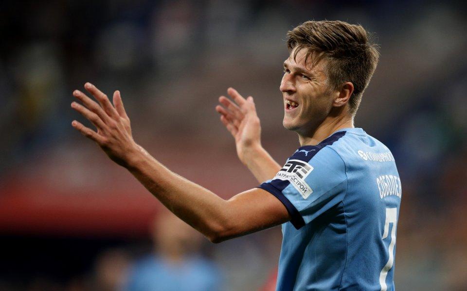Млад талант в полезрението на Арсенал и Ман Юнайтед