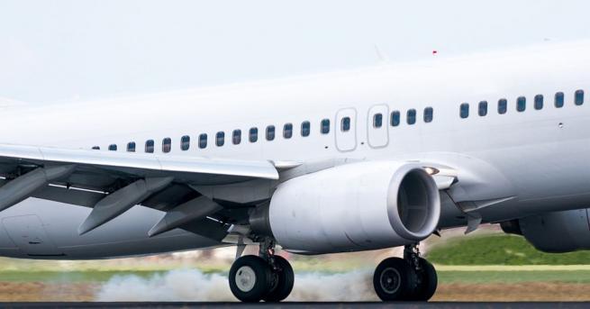 Самолет А320 на авиокомпания