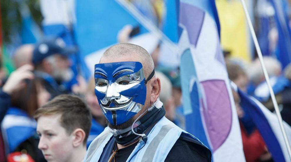 Шотландия решава бъдещето си на 12 декември