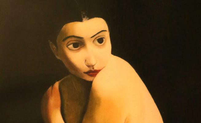 Вижте как изглежда жената през погледа на Пикасо, Гоя, Жул Паскин