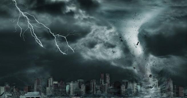 Учените направиха мрачни прогнози за бъдещето на нашия свят въз
