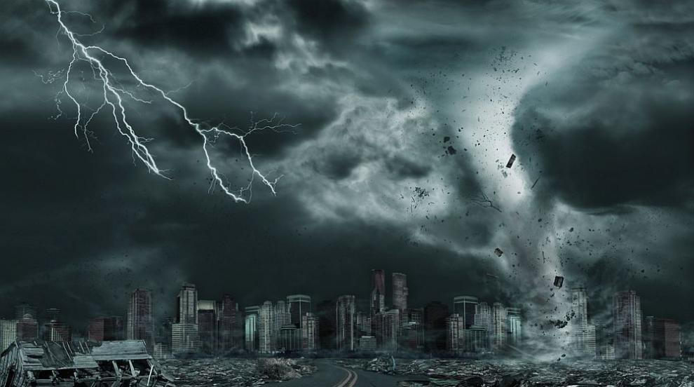 Кога и как ще настъпи краят на Земята?