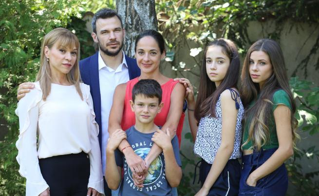 """Семейство Станкови се изправят очи в очи с миналото в """"Пътят на честта"""""""