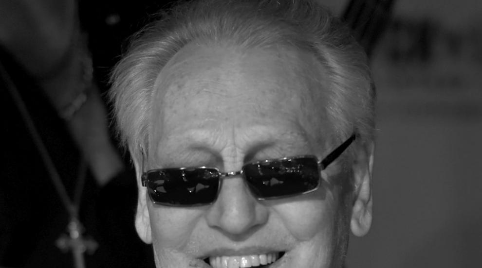Почина барабанистът на Cream Джинджър Бейкър