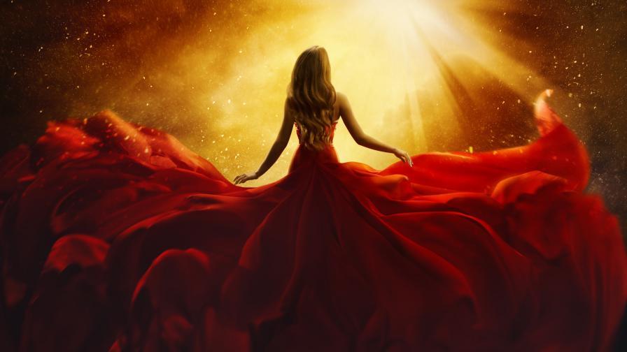 Слънчевият знак - път към нашата идентичност