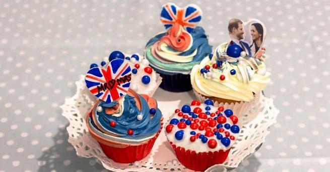 Кои са любимите десерти в британския кралски двор и дали