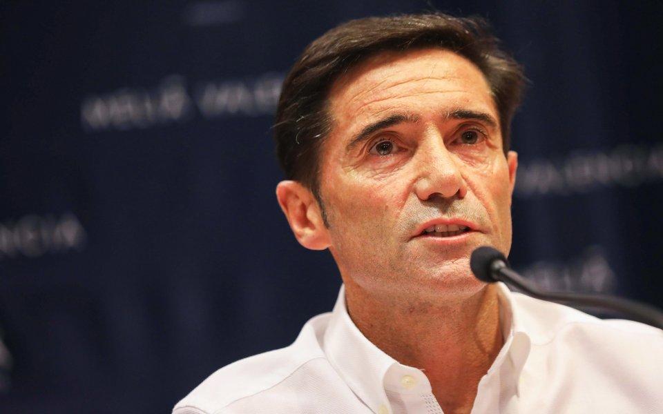 Милан е готов със заместника на Марко Джампаоло