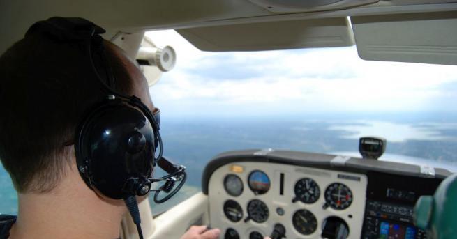 Ще правим българска авиационна школа - това е голямата цел