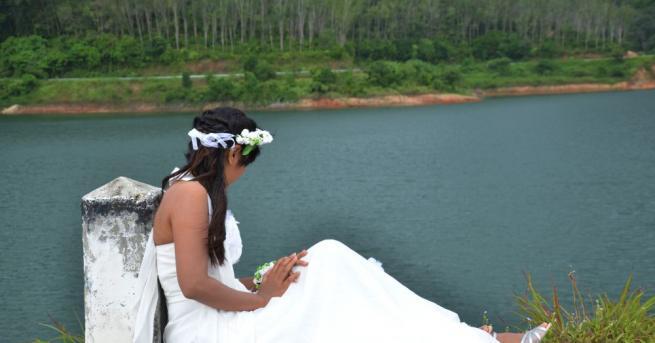 Младоженка и още трима души от нейното семейство загинаха, докато
