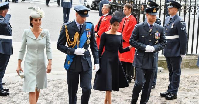 Снимка: Любимите десерти на кралското семейство