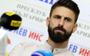 Димитър Илиев: Това е облика на истинския Локомотив